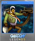 Galcon Legends Foil 1