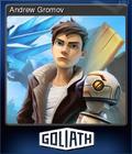 Goliath Card 8