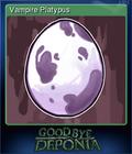 Goodbye Deponia Card 6