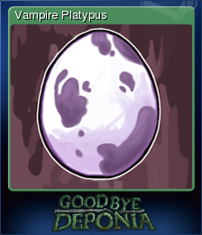 Goodbye Deponia Card 6