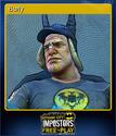 Gotham City Impostors Card 4