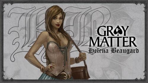 Gray Matter Artwork 6