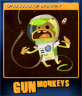 Gun Monkeys Card 4