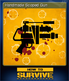 How to Survive Card 3