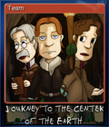 Journey To The Center Of The Earth Card 2