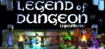 Legend of Dungeon Logo