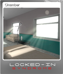 Locked-in syndrome Foil 5