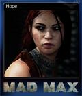 Mad Max Card 7