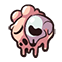 Nuclear Throne Emoticon vlambeerMelting
