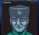 Papers, Please - Calensk