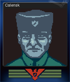 Papers Please Card 3