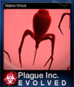 Plague Inc Evolved Card 6