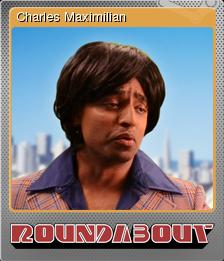 Roundabout Foil 5