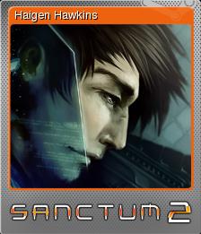 Sanctum 2 Foil 4