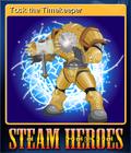 Steam Heroes Card 06