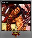 Street Fighter V Foil 9