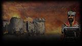 Stronghold Crusader HD Background Saladin