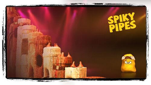 Super Splatters Artwork 5