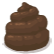 The Binding of Isaac Emoticon poop