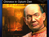 The Testament of Sherlock Holmes - Chinese in Opium Den
