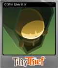 Tiny Thief Foil 4
