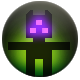 Ultratron Badge 5