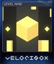 Velocibox Card 9