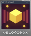 Velocibox Foil 8
