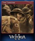 Victoria II Card 3