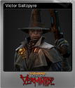 Warhammer End Times - Vermintide Foil 1