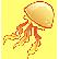 15 Defense Emoticon jellyfish15