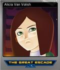 AR-K The Great Escape Foil 1