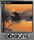 Abalone Foil 2