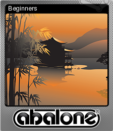 Abalone Foil 2