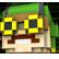 Ace of Spades Battle Builder Emoticon goggles