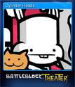 BattleBlock Theater Card 2