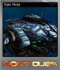 Bionic Dues Foil 6