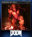DOOM Card 6