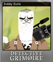 Detective Grimoire Foil 07