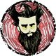 Don't Starve Badge 4