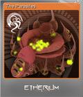 Etherium Foil 6