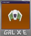 Gal-X-E Foil 5