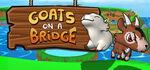 Goats on a Bridge Logo