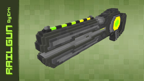 Guncraft Artwork 5