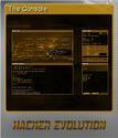 Hacker Evolution Foil 3