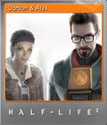 Half-Life 2 Foil 4