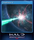 Halo Spartan Assault Card 2