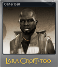 Lara Croft and the Temple of Osiris Foil 1