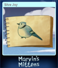 Marvins Mittens Card 1