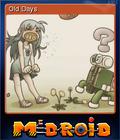 McDROID Card 5